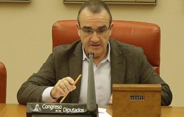 El juez Yllanes (Podemos) rechaza eliminar el delito de enaltecimiento del terrorismo porque podría generar impunidad
