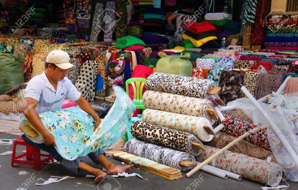 La economía de Vietnam crece a un ritmo imparable.