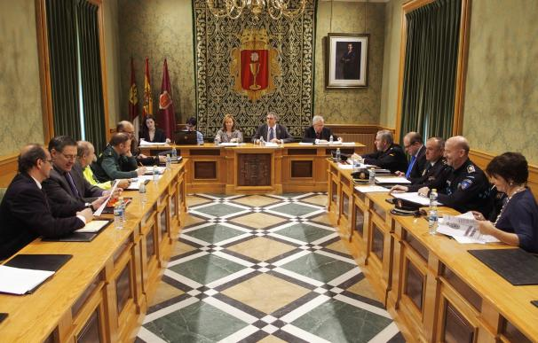 Más de 360 efectivos garantizarán el orden público y la seguridad ciudadana en la Semana Santa de Cuenca