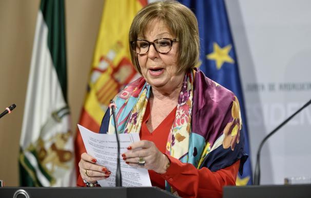 """Junta respeta las movilizaciones contra el decreto de las guarderías, que supondrá """"más plazas y centros"""""""