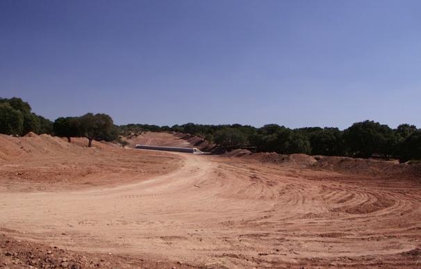 El Gobierno suspende la autorización de la construcción de una fábrica de concentrados de uranio de Salamanca