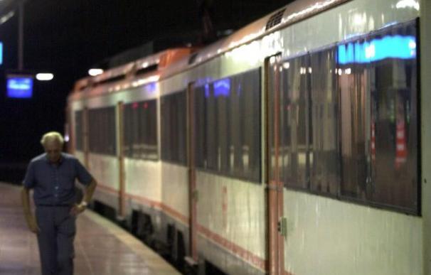 La huelga de Renfe origina la suspensión de 1.600 trenes y afecta a 43.000 viajeros