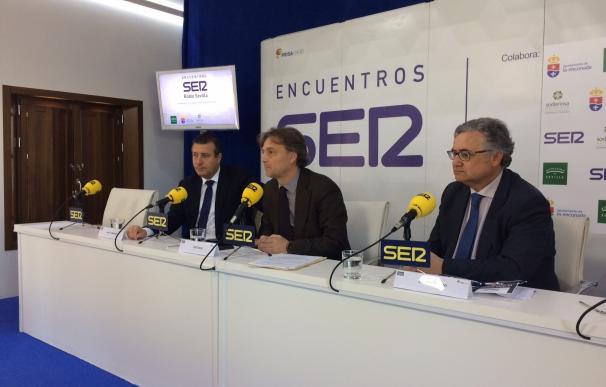 """Fiscal ve la política territorial """"aliada"""" de la recuperación económica, social y ambiental de Andalucía"""