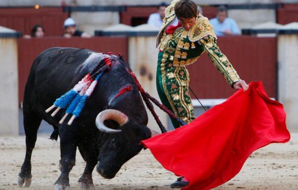 Padilla se reencuentra con Madrid a pesar de una 'mansada imposible de Samuel