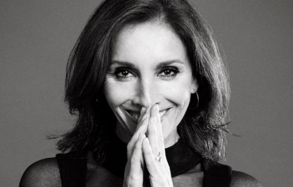 La Acadèmia del Cinema Català rendirá homenaje a Ana Belén el 6 de abril