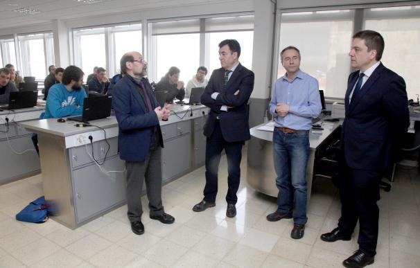 La Rioja estudia implantar el modelo gallego de Centros Integrados de Formación Profesional