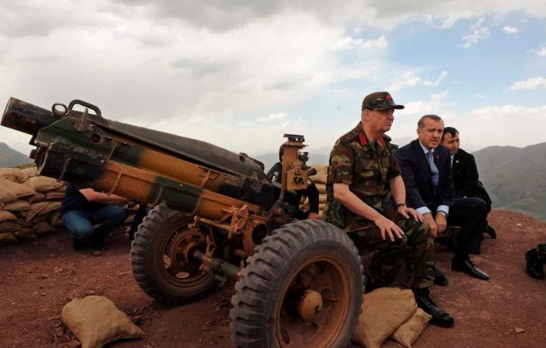 Un nuevo ataque kurdo causa tres muertos en el este de Turquía