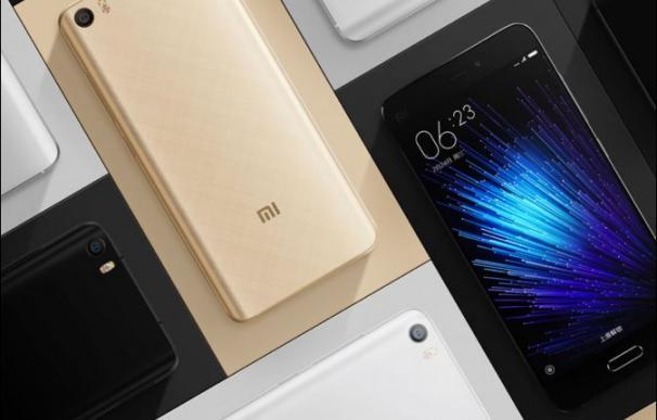 Xiaomi Mi5, el smartphone de alta gama que competirá con los grandes / Xiaomi