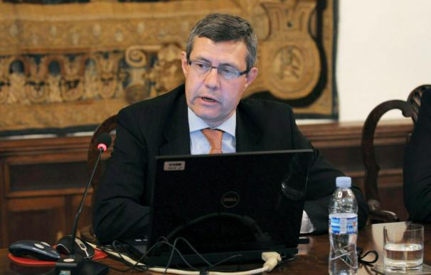 Caja Extremadura dice que la integración en el SIP no conllevará cambios traumáticos