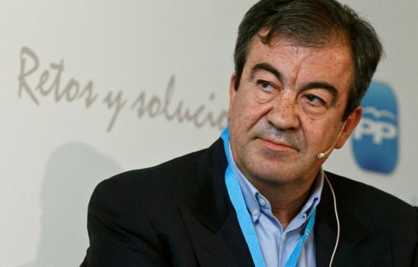 La incógnita de la candidatura de Cascos en Asturias estará resuelta en junio
