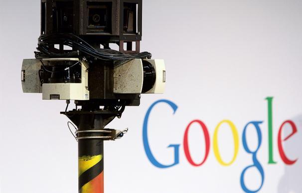 La cámara con la que Google fotografía las calles. El proyecto Google Street View está encontrando una dura resistencia en la población alemana.