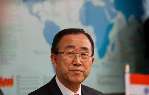 EE.UU. anuncia ejercicios navales conjuntos con Corea del Sur tras un incidente