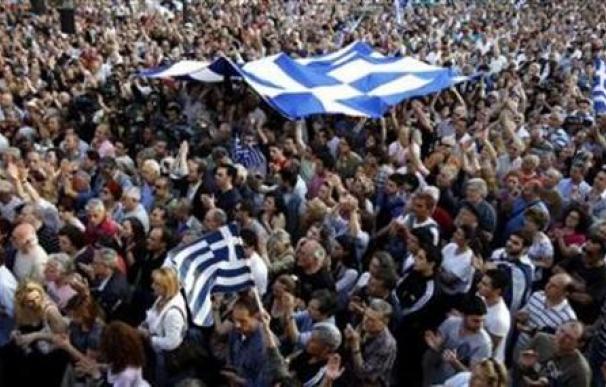 Grecia prevé un nuevo plan con UE, FMI y BCE