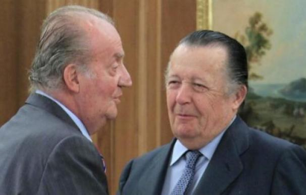 Fallece Carlos de Borbón-Dos Sicilias y Borbón-Parma, primo del Rey Juan Carlos