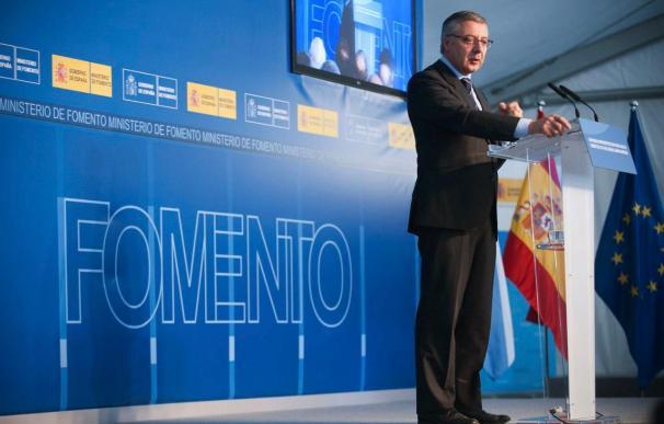 Blanco anuncia una comisión de expertos para seguir las obras del AVE