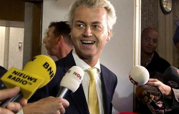 Un tribunal holandés absuelve a Wilders de incitación al odio