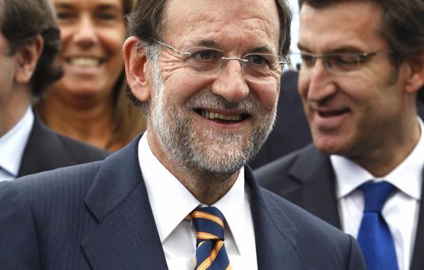 """Rajoy cancela por """"indisposición"""" su viaje a Bruselas para asistir a la Cumbre del PPE"""