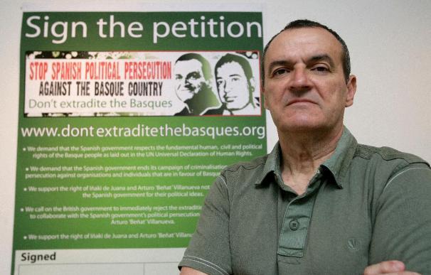 Un juez norirlandés falla en favor de la extradición a España de José Ignacio de Juana Chaos