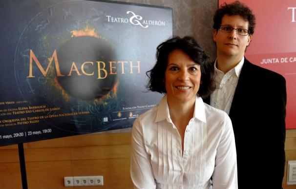 """Cheek by Jowl dan en """"Macbeth"""" una lección de interpretación y verdad"""