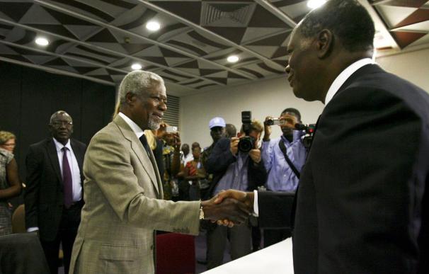 La situación es crítica para los civiles en Costa de Marfil pese al fin del conflicto