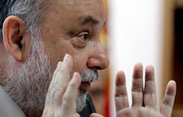 La Audiencia Nacional pide al CGPJ que un juez sustituya a Garzón antes de un mes