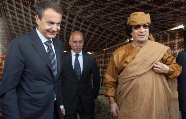 """Zapatero dice que liberar a los cooperantes secuestrados en Mauritania es su """"máxima prioridad"""""""