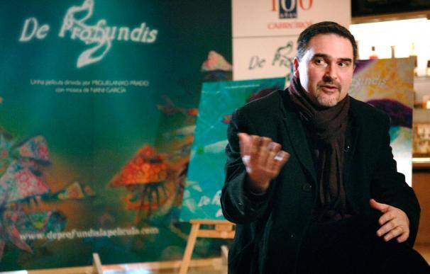 """La película española """"De profundis"""" abre el festival de cine europeo de Tokio"""