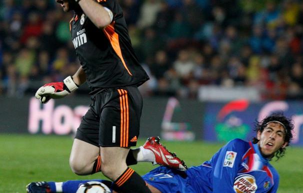 """Pellegrini recuerda a Petit para mantener que el gol de Parejo fue """"desleal"""""""