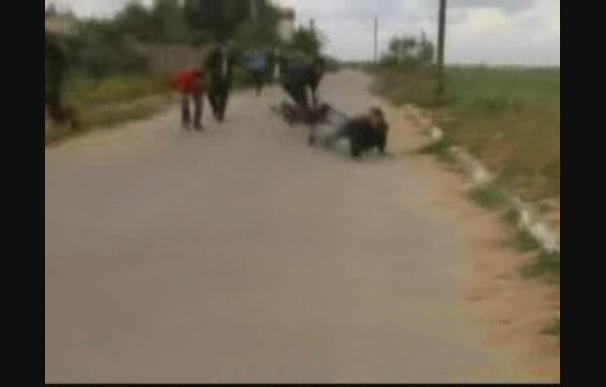 Hamás mata a dos soldados israelíes en Gaza