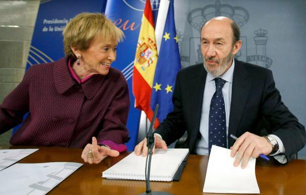 El Consejo de Ministros del 30 de marzo se retrasa al 9 de abril