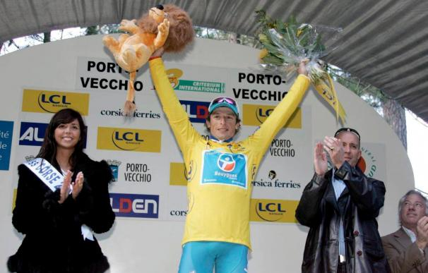 Fédrigo ganó y Contador le sacó tres minutos y medio a Armstrong
