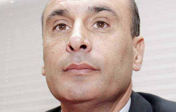 Gamón presenta su dimisión a Granados - EFE