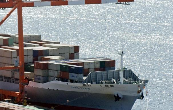 El déficit comercial registró en enero un ligero avance y sumó 4.509 millones