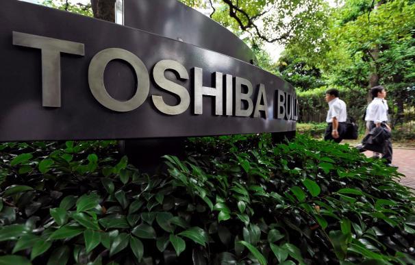 Toshiba lanzará el primer dispositivo en formato tableta en España