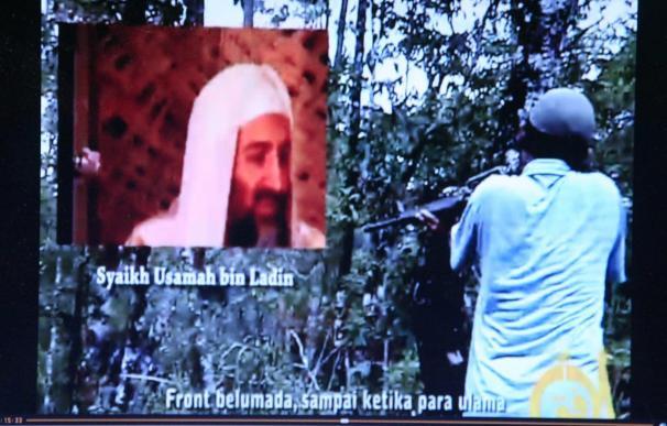 Un nuevo grupo terrorista indonesio llama a la guerra santa contra el extranjero