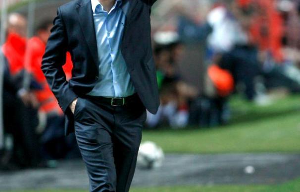 Jiménez, octavo técnico que no termina la temporada en Primera
