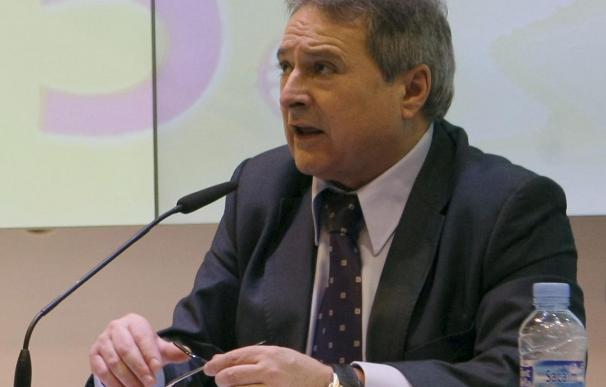 """Rus manifiesta que """"si querían apología del caso 'Gürtel', que se le hicieran en su casa"""""""