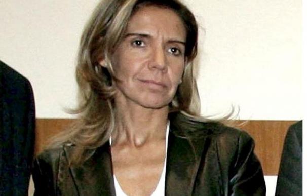 El CGPJ verá la recusación por Garzón de la vocal Gemma Gallego