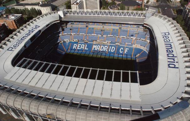 """El Real Madrid y el Valencia se suman a la """"Hora del Planeta"""""""