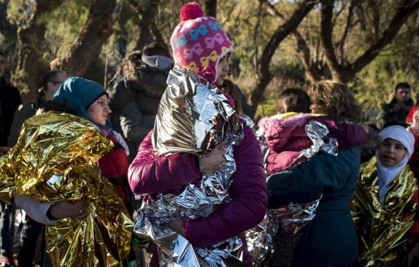 Los líderes europeos se comprometen a no tomar medidas unilaterales en materia de refugiados
