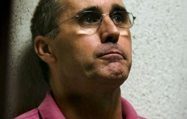 El etarra Urrusolo, condenado a 119 años de cárcel por un triple asesinato de 1991