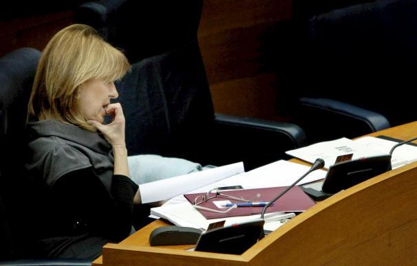 El PP aprueba en Les Corts la ley que autoriza los derribos en el Cabanyal