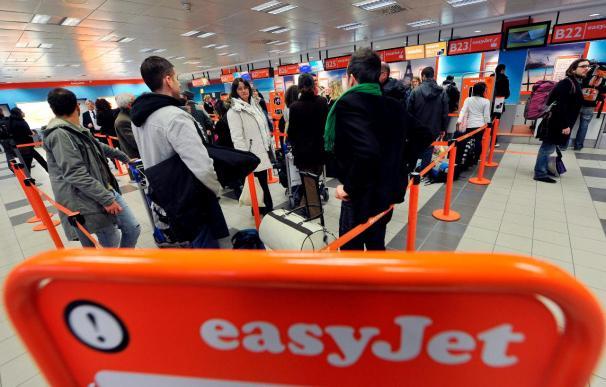 Lufthansa y Easyjet exigen compensación por pérdidas debidas a la erupción