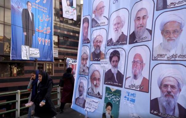 Siete claves para entender la importancia de las elecciones en Irán