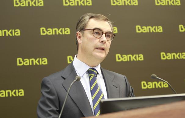Bankia devuelve en una semana 44 millones a más de 11.200 accionistas minoristas de la salida a Bolsa