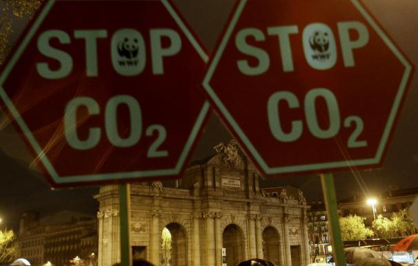 La Audiencia Nacional investiga un fraude en la compra-venta de derechos de emisión de CO2