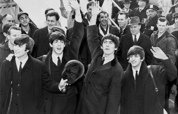 Come Together, la favorita de los fans de los Beatles en Spotify