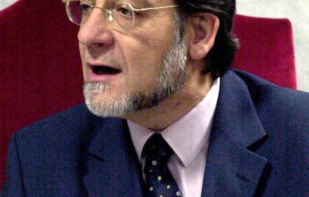 Juan Luis Ibarra, nuevo presidente del TSJ del País Vasco