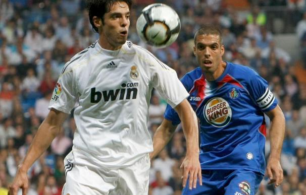 La historia augura un tropiezo del Real Madrid en el Coliseum