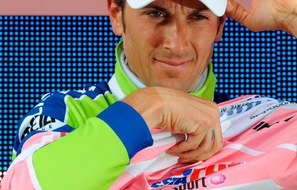 Basso vuelve a ganar la carrera rosa, Arroyo terminó segundo
